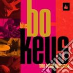 Bo-keys - Royal Sessions cd musicale di The bo keys