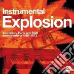 (LP VINILE) Instrumental explosion lp vinile di Artisti Vari