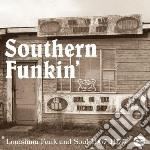 Louisiana funk & soul cd musicale di Funkin' Southern