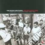 The brothers funk cd musicale di The pazant brothers