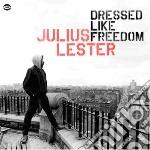 Dressed like freedom cd musicale