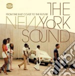 New york sound-from theeast coast to the cd musicale di Artisti Vari