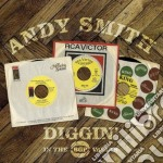(LP VINILE) Andy smith diggin in the bgp vaults lp vinile di Artisti Vari