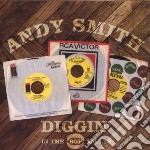 Andy Smith Diggin  In The Bgp Vaults cd musicale di Andy Smith