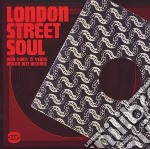 London Street Soul 1988-2009. 21 Years O cd musicale di V.a. acid jazz