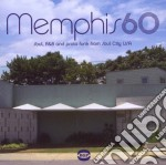 Soul/r&b/funk soul city cd musicale di V.a. memphis 60