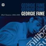 MOD CLASSICS 1964-1966                    cd musicale di Georgie Fame