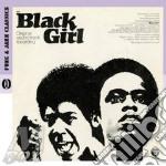 Black girl cd musicale di OST