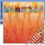 Bill Summers - Feel The Heat cd musicale di Summers Bill