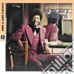 John Gary Williams - John Gary Williams cd musicale di JOHN GARY WILLIAMS