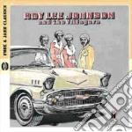 Same cd musicale di ROY LEE JOHNSON & TH