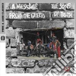 A message from the ghetto cd musicale di THE SONS OF TRUTH