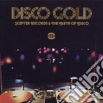Disco Gold cd musicale di V.a. disco gold