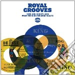 Funk & grooves soul.... cd musicale di Grooves Royal