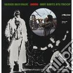 (LP VINILE) Harlem bush music: uhuru lp vinile di Gary ntu troo Bartz