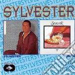 Same/step ii - sylvester cd musicale di Sylvester