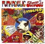 Finest - funkadelic cd musicale di Funkadelic