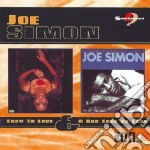 Joe Simon - Easy To Love / Bad Case cd musicale di Simon Joe