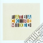 Remixed cd musicale di Fatback
