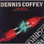 Live wire cd musicale di Dennis Coffey