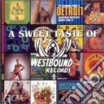 A sweet taste of west b. - cd musicale di Ohio players/funkadelics & o.