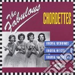 The fabulous... cd musicale di Chordettes
