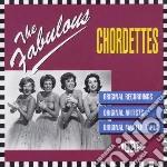 Chordettes - Fabulous Chordettes cd musicale di Chordettes