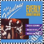 The fabulous... cd musicale di The Everly brothers