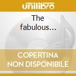 The fabulous... cd musicale di Shirelles The