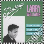 The fabulous... cd musicale di Larry Williams