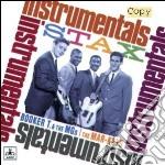 Stax instrumentals cd musicale di Artisti Vari