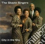 City in the sky cd musicale di Singers Staple