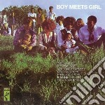 Boy meets girl cd musicale di Artisti Vari