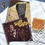 Taylored in silk / super cd musicale di Johnnie Taylor