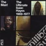 Man! ultimate isaac haye cd musicale di Isaac Hayes