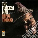 (LP VINILE) Funkiest man lp vinile di Rufus Thomas