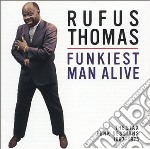 Rufus Thomas - Funkiest Man cd musicale di Rufus Thomas