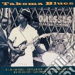 Takoma blues - cd musicale di S.house/j.cotton/s.slim & o.