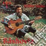 Bashobia - basho robbie cd musicale di Robbie Basho