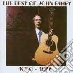 The best of (1959-1977) cd musicale di John Fahey