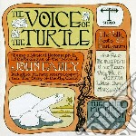 The voice of the turtles - fahey john cd musicale di John Fahey