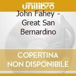 VOL.4 cd musicale di FAHEY JOHN