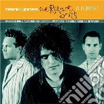 Forest + dvd-feat.robert smith (cure) cd musicale di Blank & jones