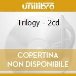 Trilogy - 2cd cd musicale di Atb
