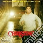 Christine by john carpenter cd musicale di Ost