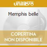 Memphis belle cd musicale di Ost