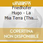 This earth is mine/young lions cd musicale di Hugo Friedhofer