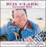 Greatest hits cd musicale di Roy Clark