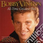 All time greatest hits cd musicale di Bobby Vinton