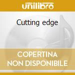 Cutting edge cd musicale di Ost